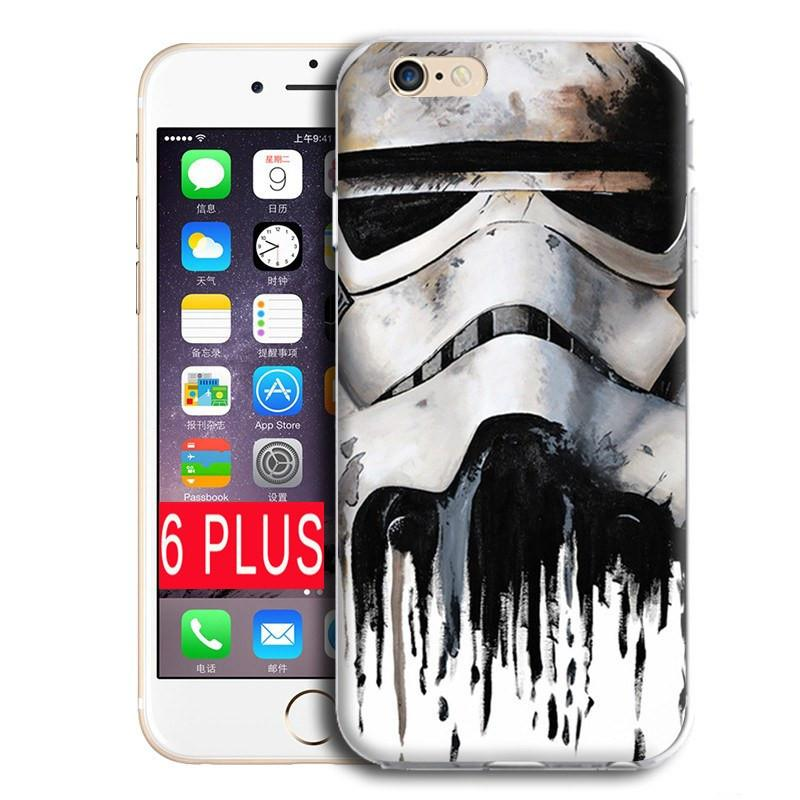 Star Wars Special iPhone Case - Muse Raven - Dream Out Loud