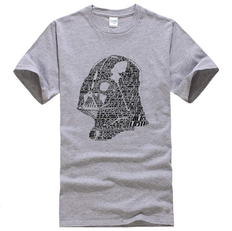 Star Wars Darth Vader T-Shirt - The Dragon Shop - Geek Culture