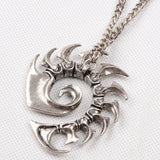 Starcraft Zerg Necklace - Muse Raven - Dream Out Loud