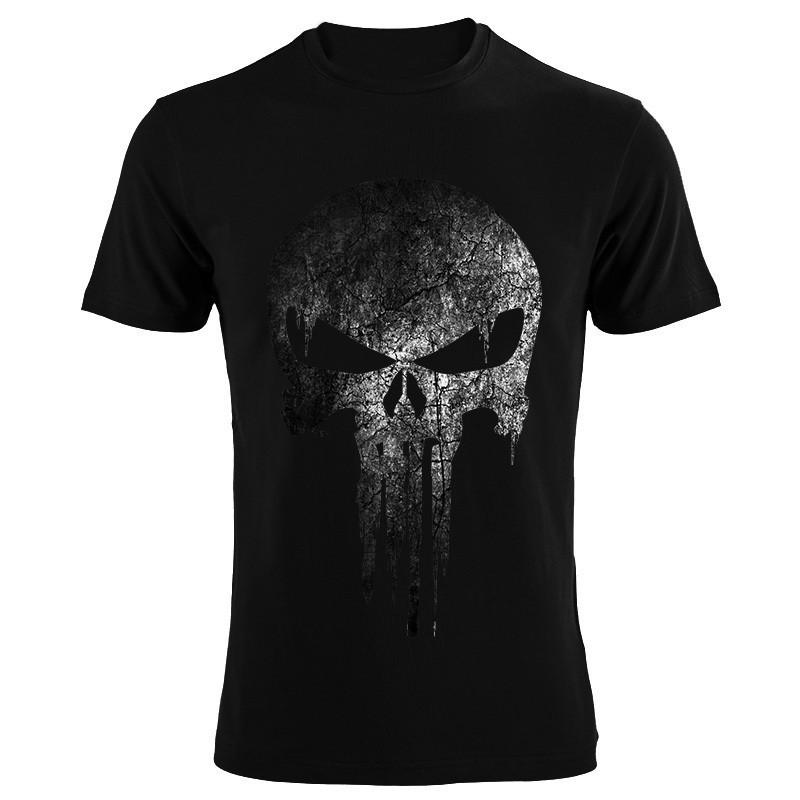 The Punisher Special Forces T-Shirt - The Dragon Shop - Geek Culture