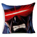 X-Men Portrait Pillow Case