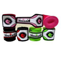 Morgan Short Mexico Hand Wraps