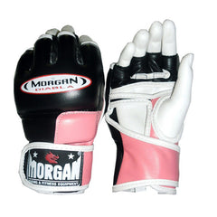 Morgan Diabla MMA Gloves