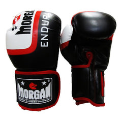 Morgan Endurance Pro Boxing Gloves