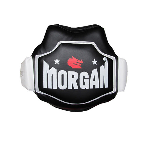 Morgan Gel Enforced Chest-Belly Guard