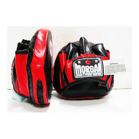 Morgan Micro Leather Speed Pads