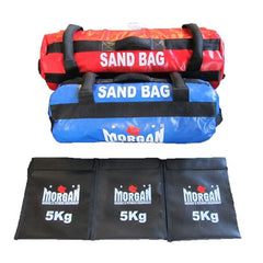 Morgan Sand Bag 2-Set
