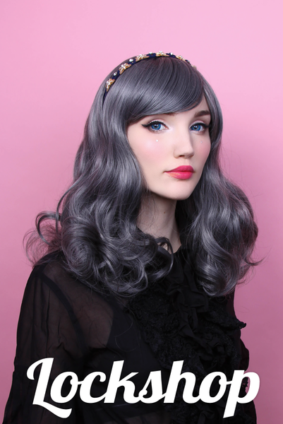 Sweetheart Gunmetal