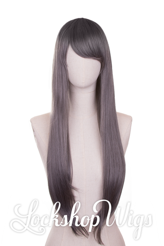 Natural Straight Gunmetal - PRE ORDER