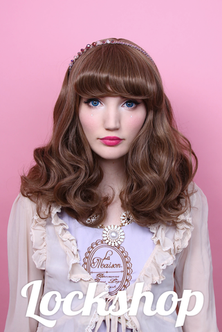Sweetheart Mocca PRE-ORDER
