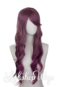 Mermaid Plum