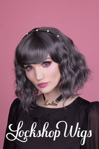 Poppy Gunmetal