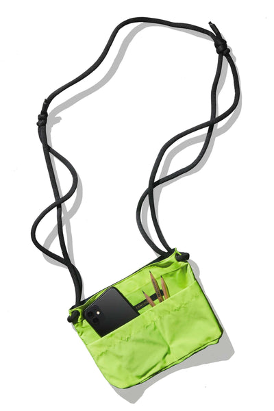 EdW Perspective Reversible Shoulder Bag