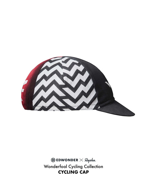 EdWonder X Rapha | Wonderfool Cycling Cap [LIMITED EDITION]