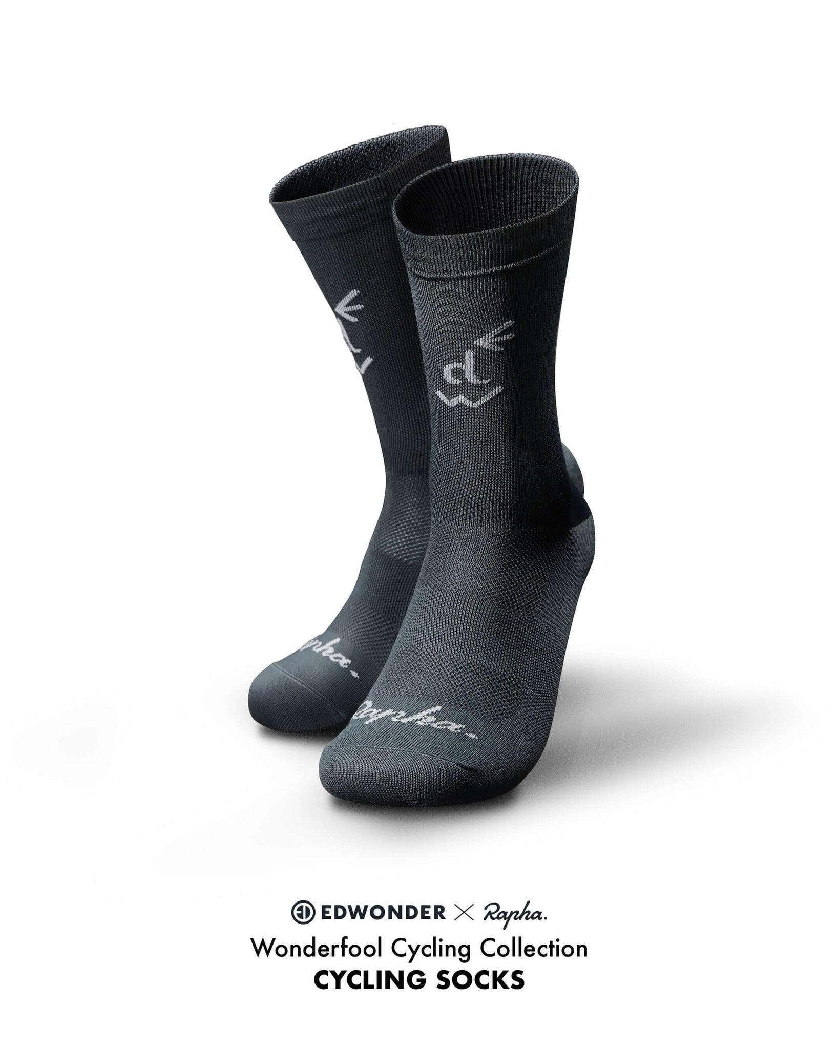 EdWonder X Rapha | Wonderfool Socks [LIMITED EDITION]