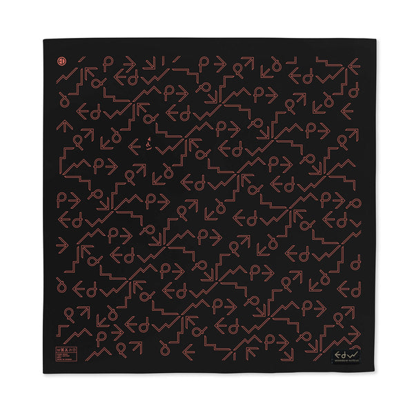 Original EdW4 Neckerchief
