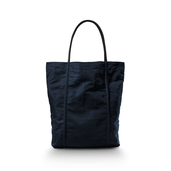 Perspective Dare  Reversible Rope Tote
