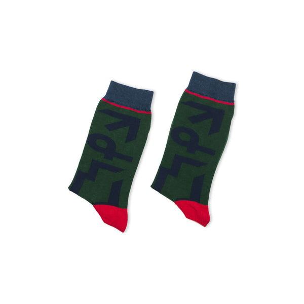 Original EdW1 Socks