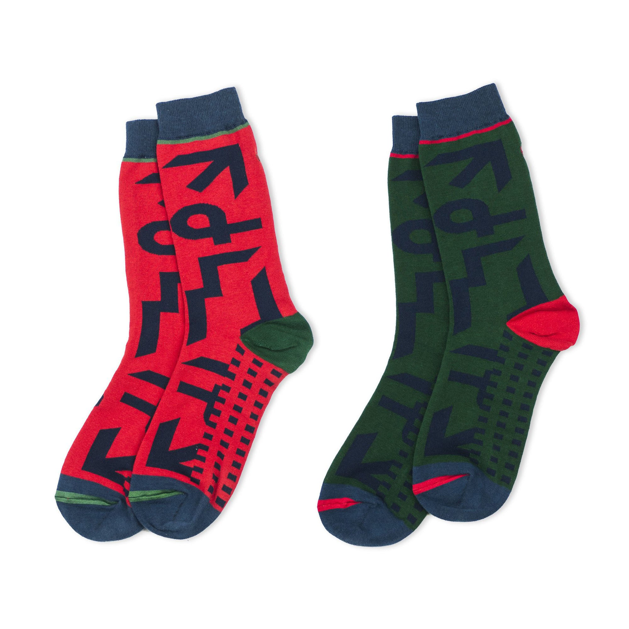 Original Mix-&-Match EdW Socks