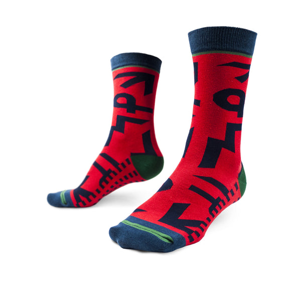 Original EdW2 Socks