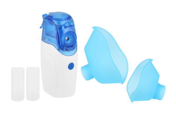 Intens Care Portable Nebulizer