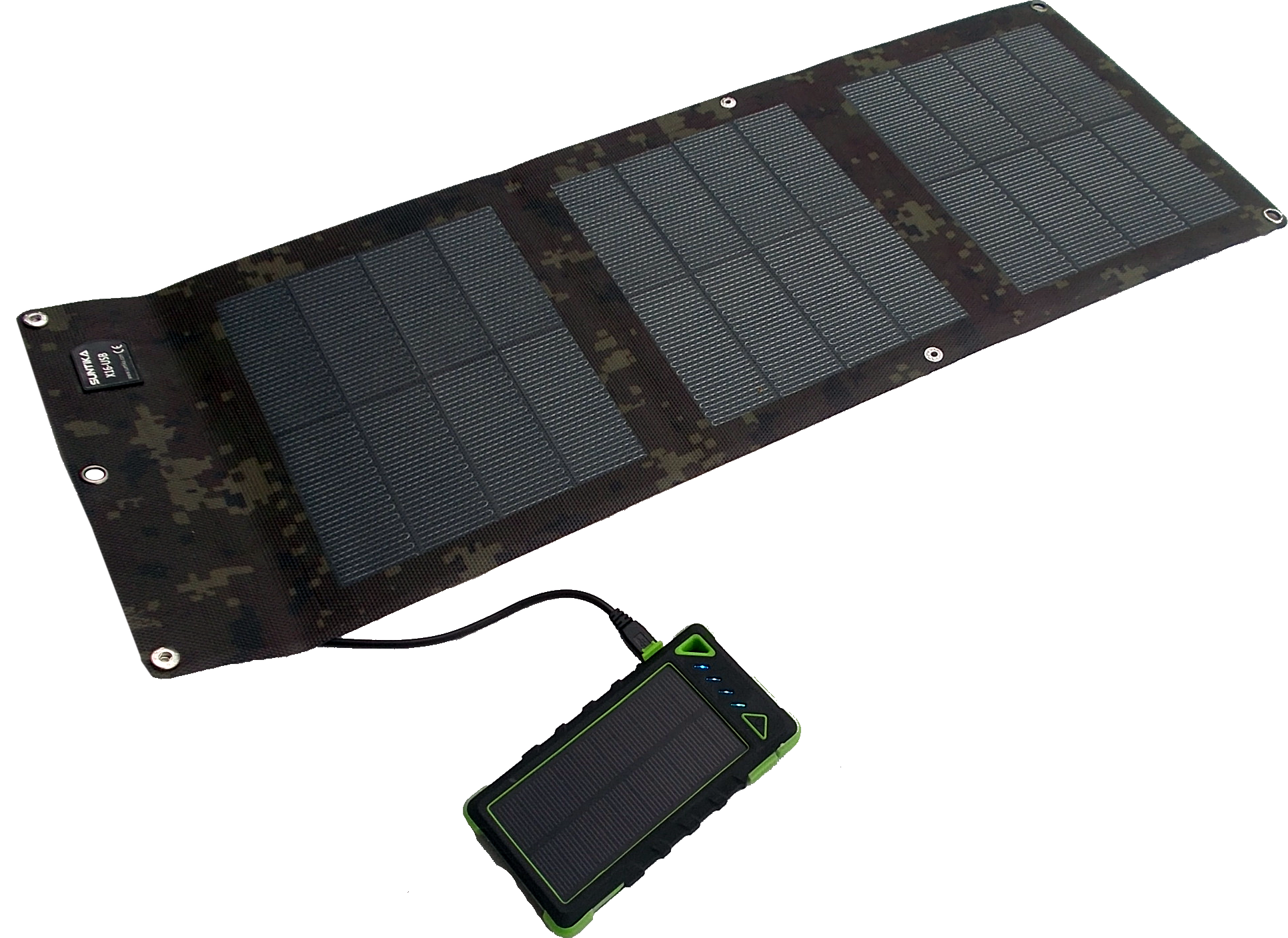 chargeur solaire usb x16 k8 solar brother. Black Bedroom Furniture Sets. Home Design Ideas