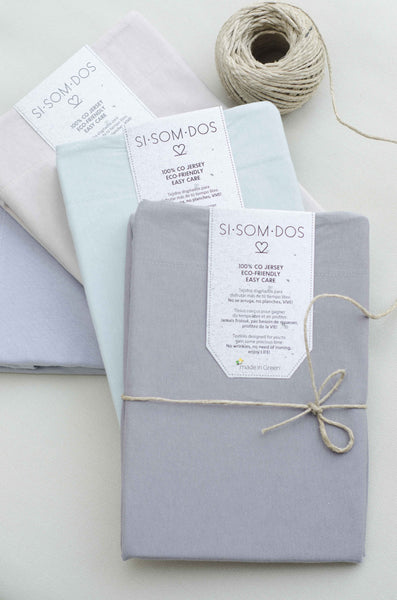 Basic Linen funda nórdica