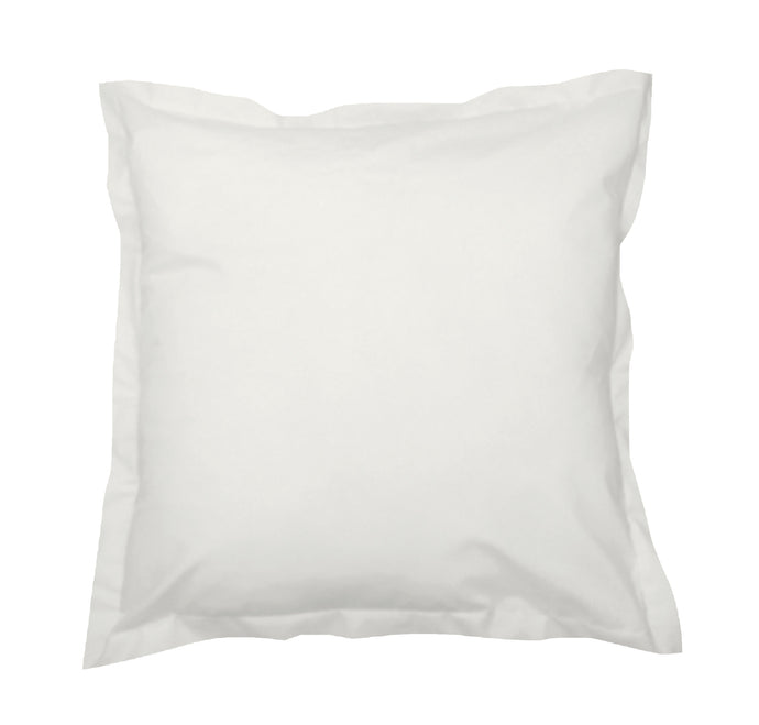 Basic White Almohada