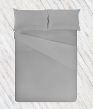 Basic Grey funda nórdica