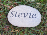 Pet Grave Marker 3-4 Inch