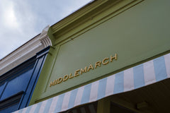 Middlemarch storefront