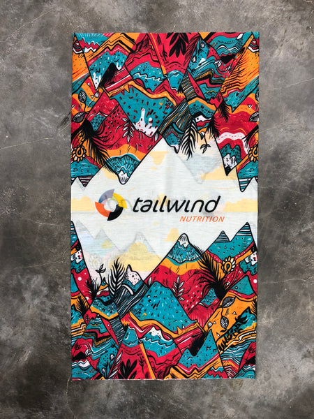 NEW Tailwind Multifunction Neck Gaiter 2018