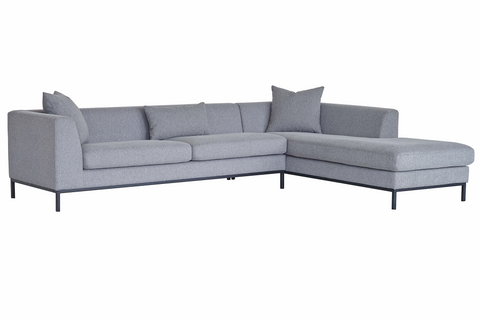 Capris Sectional