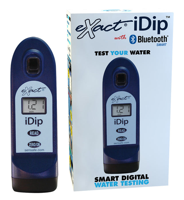 eXact® iDip® Photometer