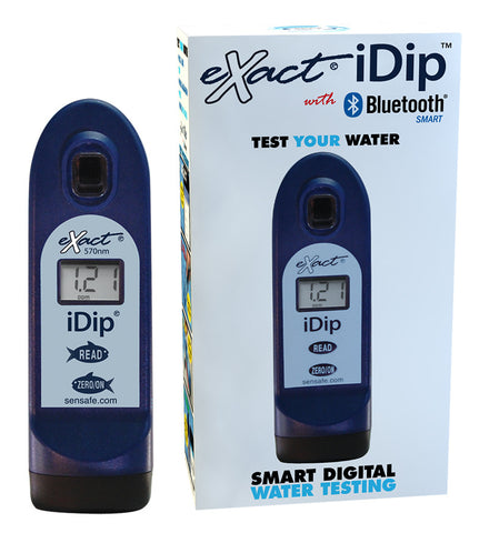 eXact iDip® 570nm Smart Photometer System