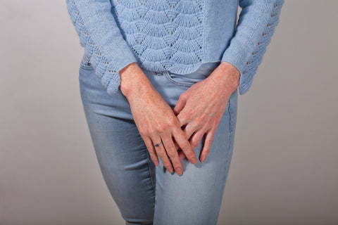 Sissinghurst Raglan Sweater