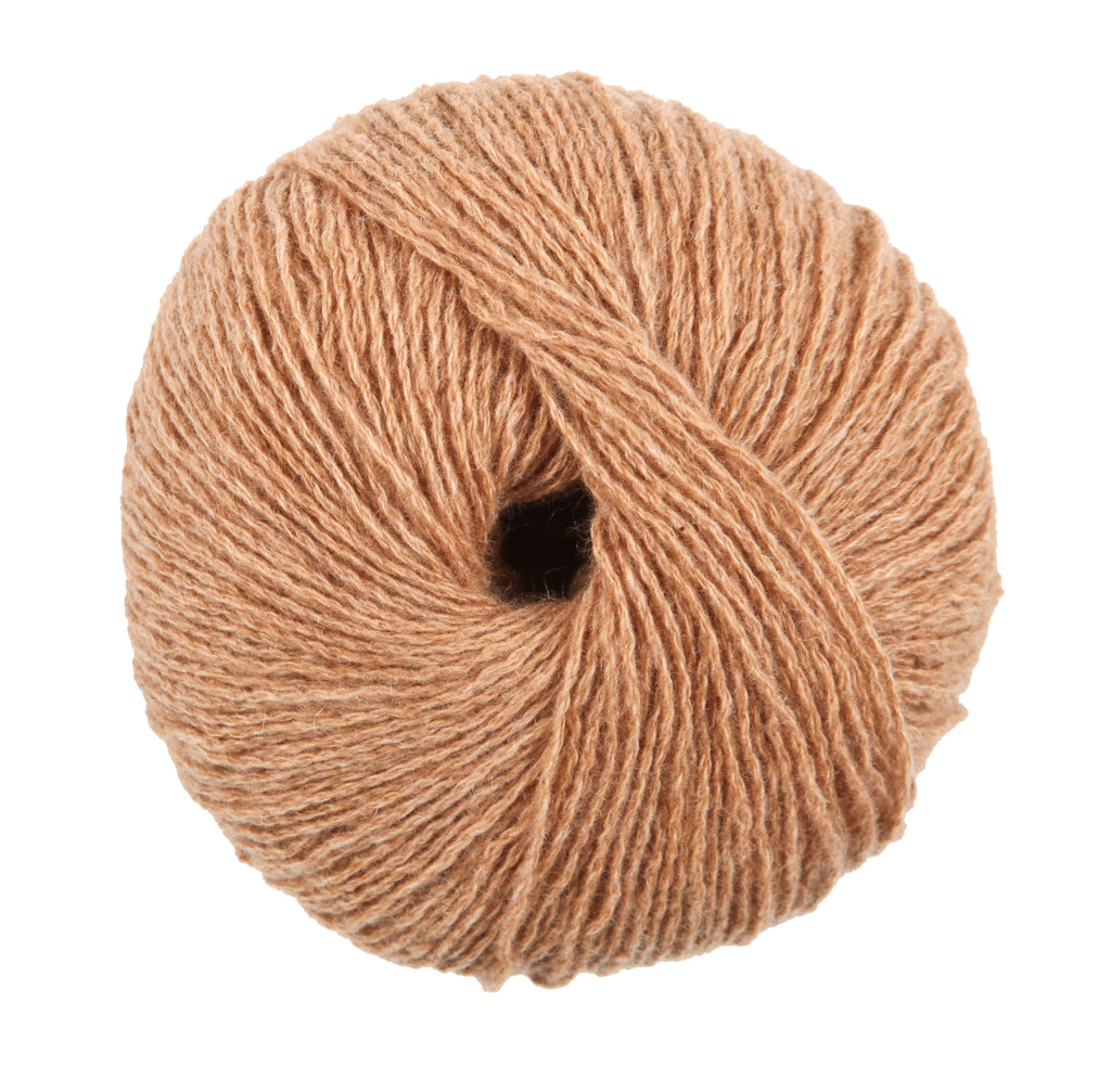 Sale Yarn - Caramel