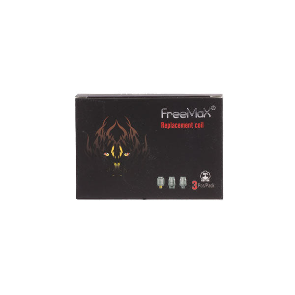 3 Pack FreeMax Mesh Pro Coils