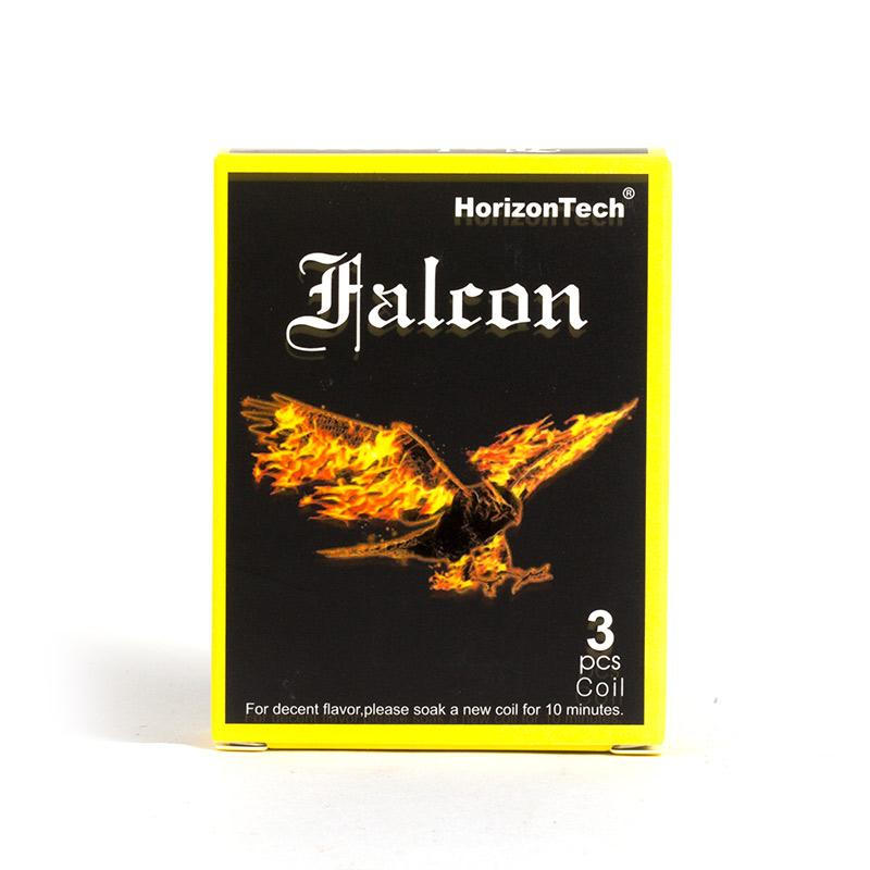 3 Pack Horizon Falcon Coils