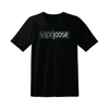 Vapejoose T-Shirt Outlined Logo