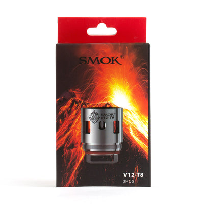 3 Pack Smok TFV12 Cloud Beast King Coils