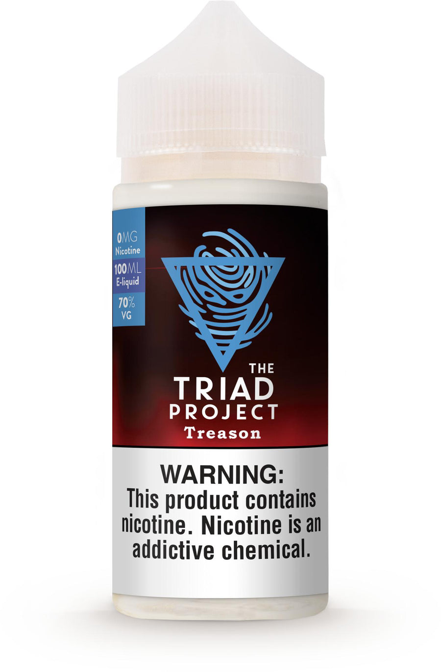 100 mL The Triad Project - Treason