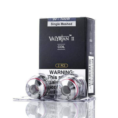2 Pack Uwell Valyrian 2 Replacement Coils