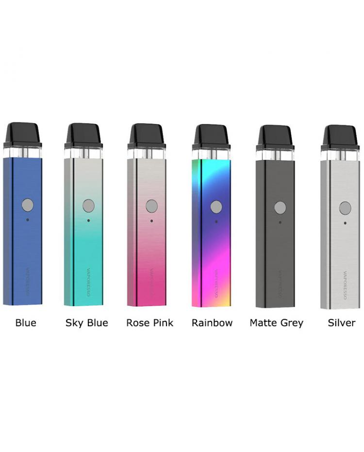Vaporesso XROS 2ml Pod Kit
