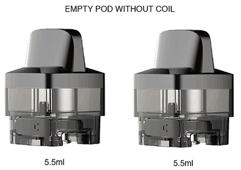 VooPoo Vinci Replacement Pod 2 pack