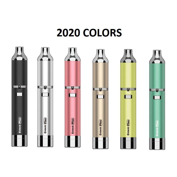 Yocan Evolve Plus - 2020 Version