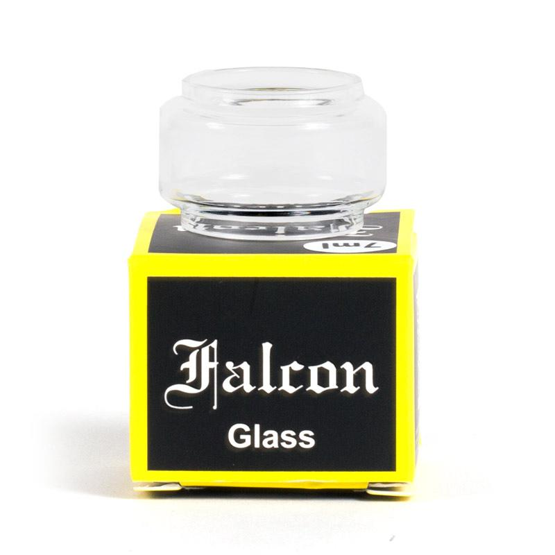 Horizon Falcon Bubble Glass 7mL