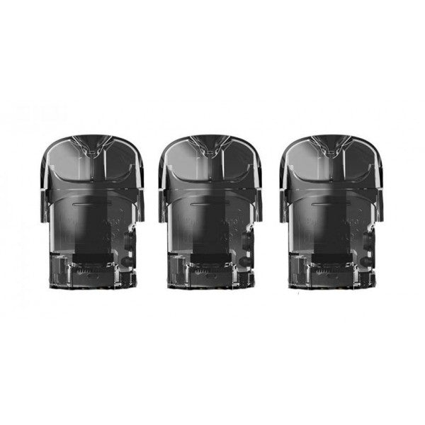 3 Pack Suorin Ace Replacement Pods