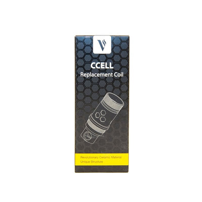 5-Pack Vaporesso cCell Coils