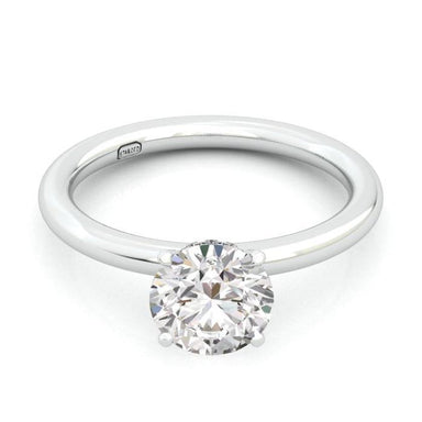 """Maayan"" Engagement Ring"
